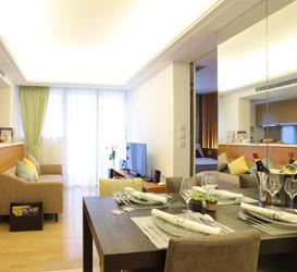 Deluxe 1 Bedroom
